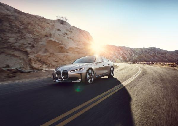 Ποια ηλεκτρικά και υβριδικά - plug in μοντέλα περιμένουμε από την BMW | tanea.gr