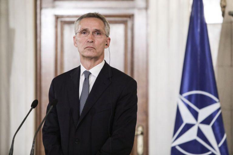 Στόλτενμπεργκ : Ελλάδα και Τουρκία ακυρώνουν στρατιωτικές ασκήσεις ανήμερα των εθνικών επετείων   tanea.gr