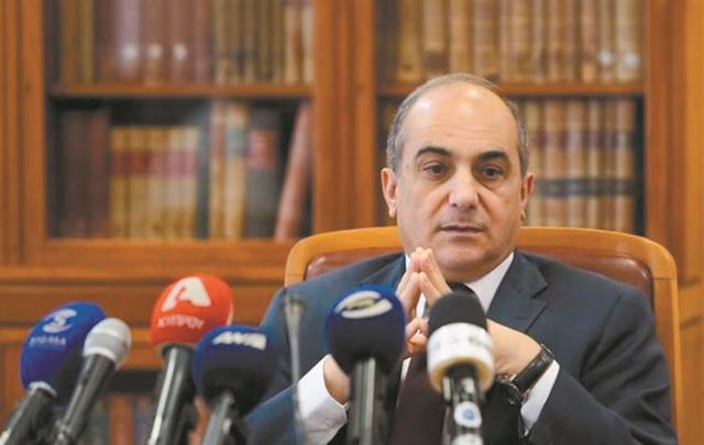 Σκάνδαλο Κύπρου : Γιατί παραιτήθηκε ο Δημήτρης Συλλούρης; | tanea.gr