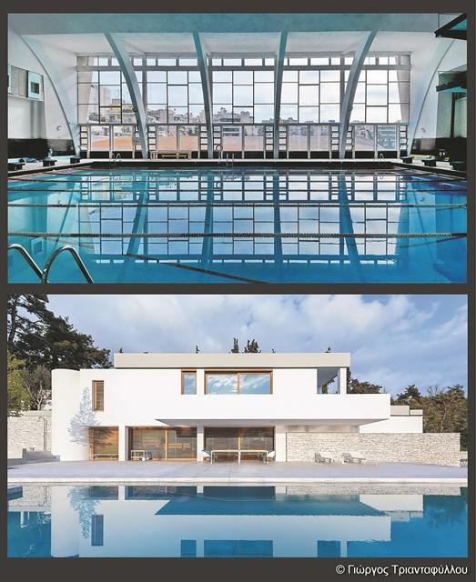Μια αρχιτεκτονική για τον άνθρωπο, που ανοίγεται στο μέλλον | tanea.gr