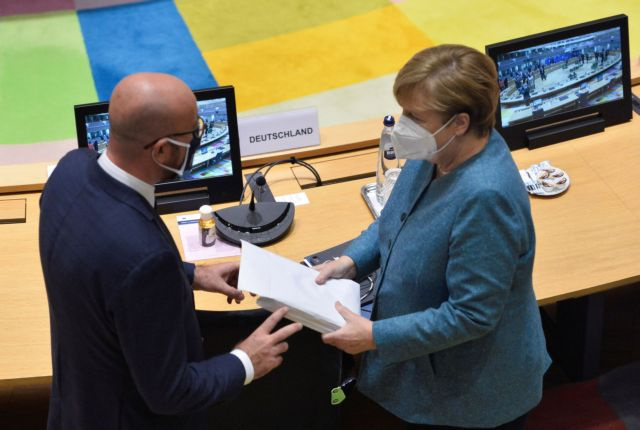 ΕΕ-Τουρκία: Πώς αποτιμούν τα διεθνή ΜΜΕ τη συμφωνία στη Σύνοδο Κορυφής   tanea.gr