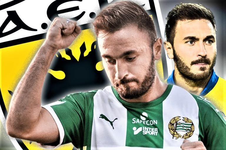 Τάνκοβιτς – ΑΕΚ : «Θα κάνει τη διαφορά στο ελληνικό πρωτάθλημα» | tanea.gr