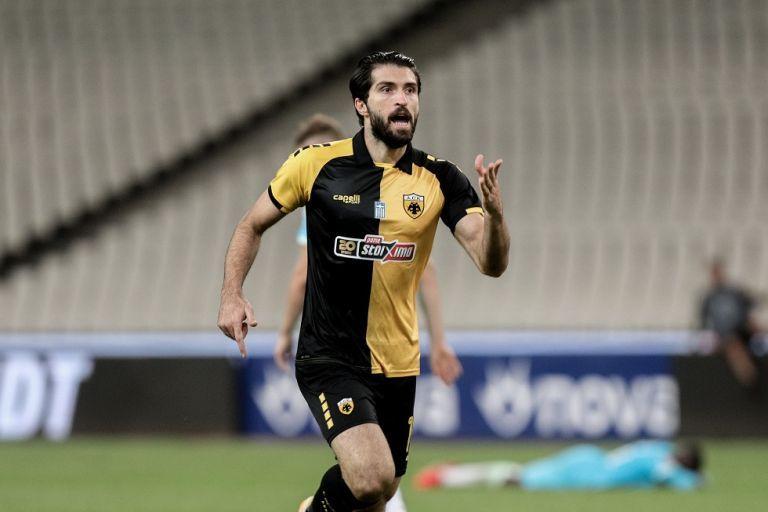 Η πιο πλήρης ΑΕΚ των τελευταίων ετών | tanea.gr