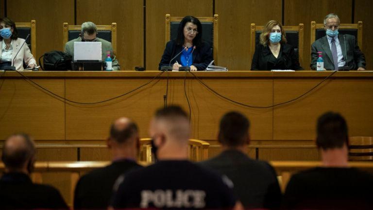 Χρυσή Αυγή : Αναστολή ποινών για όλους τους καταδικασθέντες πλην Ρουπακιά πρότεινε η εισαγγελέας | tanea.gr