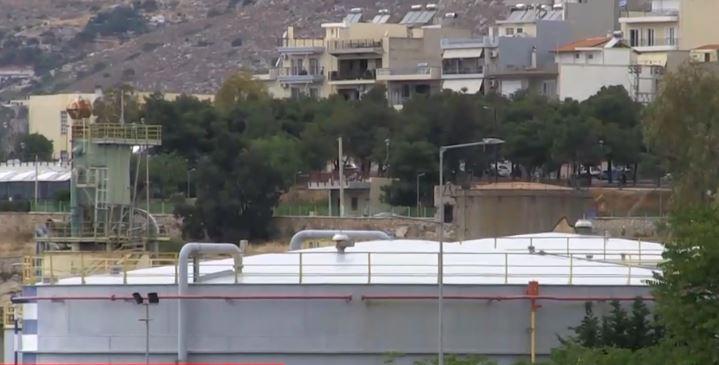 Δραπετσώνα : Ευθύνες Πλακιωτάκη για το μονοπώλιο Μελισσανίδη στη διαχείριση αποβλήτων | tanea.gr
