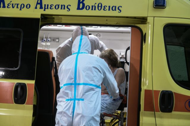 Αγιος Παντελεήμονας: Νοσηλευτής έσπειρε τον θανατηρόρο ιό | tanea.gr
