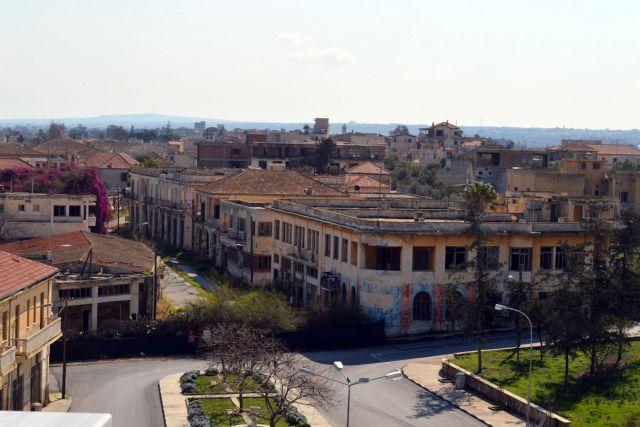 Ο ΟΗΕ εκφράζει την ανησυχία του για τα Βαρώσια – Προκλητική απάντηση από την Τουρκία   tanea.gr
