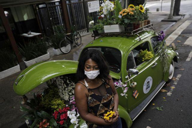 Λατινική Αμερική: Η περισσότερο πληγείσα περιοχή στον κόσμο από την πανδημία | tanea.gr