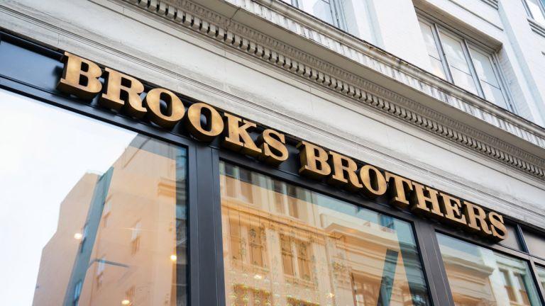 Ολοκληρώθηκε με επιτυχία η εξαγορά της   Brooks Brothers USA | tanea.gr