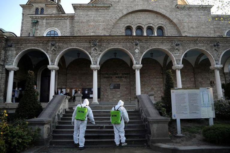 Κοροναϊός : Υπερδιπλασιάστηκαν τα κρούσματα στην Ευρώπη – Ποια μέτρα λαμβάνουν οι χώρες | tanea.gr