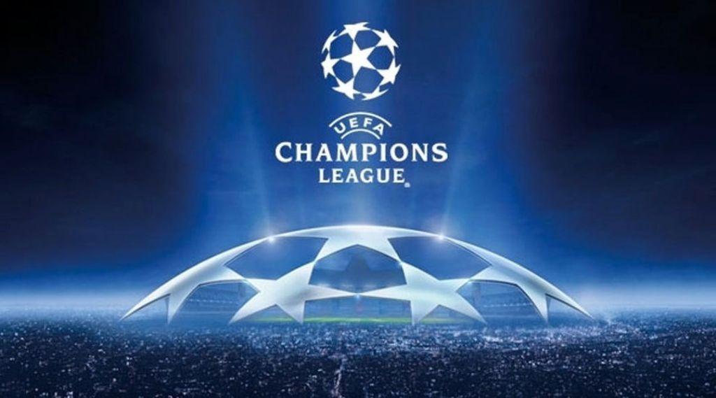 Champions League Live Ard