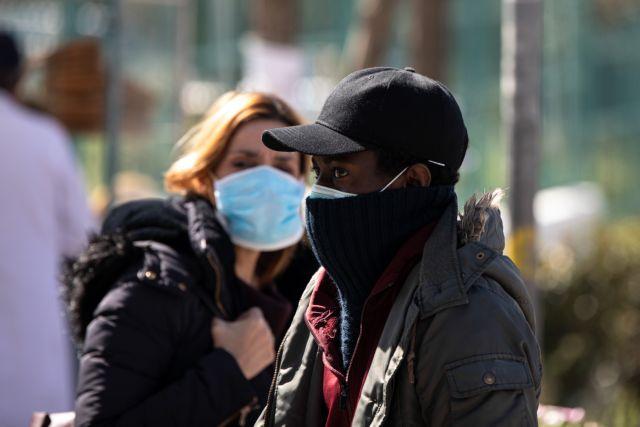Βατόπουλος: Σύντομα θα γίνει υποχρεωτική η μάσκα μέσα και έξω | tanea.gr