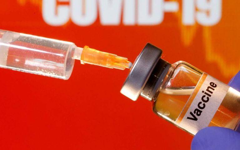 Κοροναϊός : Αποτελεσματικό σε νέους και ηλικιωμένους το εμβόλιο της AstraZeneca | tanea.gr