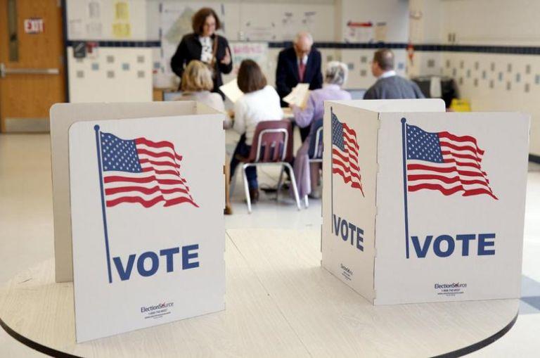 Αμερικανικές εκλογές : Καταγγελίες για ιρανική κυβερνοεπιχείρηση εκφοβισμού | tanea.gr