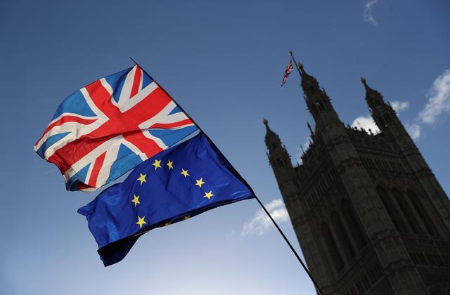 Brexit: Θα συνεχιστούν οι διαπραγματεύσεις για εμπορική συμφωνία με τη Βρετανία | tanea.gr