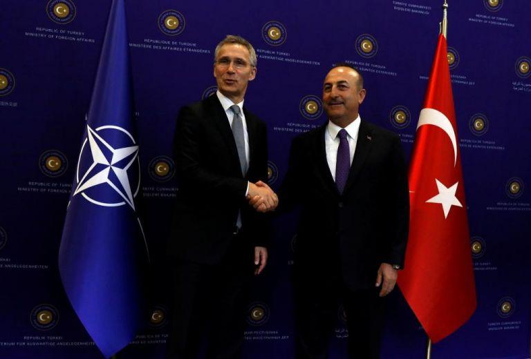Τσαβούσογλου: Η Ελλάδα ευθύνεται για την ένταση στη Μεσόγειο | tanea.gr