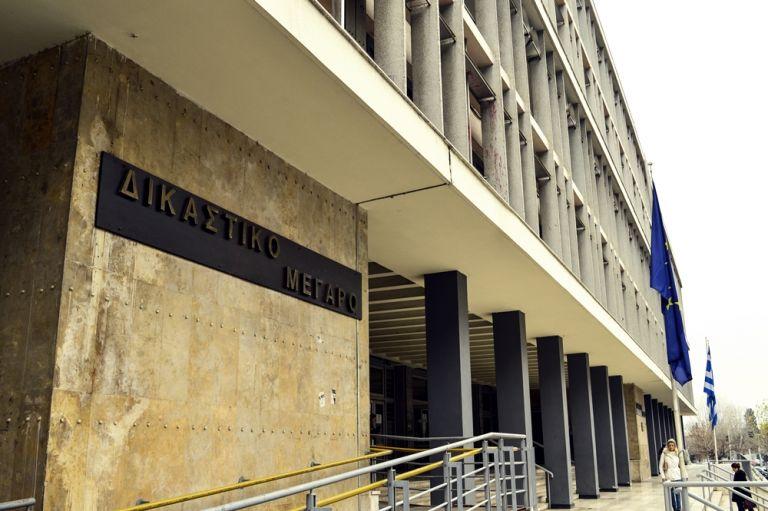 Θεσσαλονίκη : Θετική στον κοροναϊό ασκούμενη δικηγόρος – Κλειστές υπηρεσίες στο Δικαστικό Μέγαρο   tanea.gr