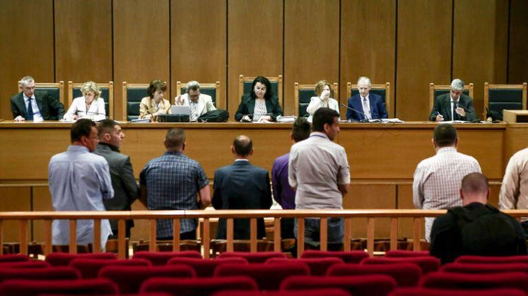 Χρυσή Αυγή: Παλλαϊκό αίτημα η έκδοση καταδικαστικής απόφασης στις 7 Οκτωβρίου | tanea.gr