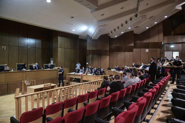 Δίκη Χρυσής Αυγής : Ώρα τιμωρίας για τα μέλη της εγκληματικής οργάνωσης – Τι θα κρίνει τις συλλήψεις   tanea.gr