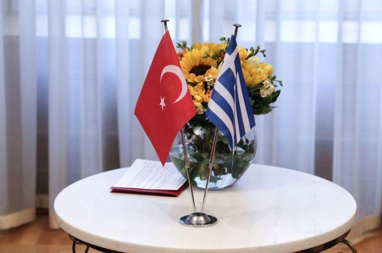 Διερευνητικές επαφές : Η Τουρκία επιθυμεί έναρξη εντός του Οκτωβρίου αλλά δυναμιτίζει το κλίμα | tanea.gr