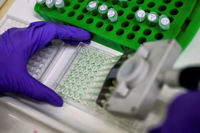 Εμβόλιο Οξφόρδης: Ισχυρή ανοσοαπόκριση στους ηλικιωμένους έδειξαν τα πρώτα αποτελέσματα | tanea.gr