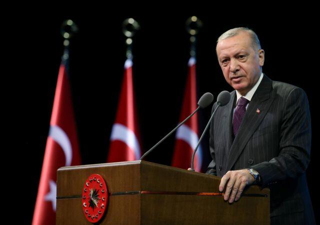 Άρθρο κόλαφος στους ΝΥΤ: «Διαταραγμένος ο Ερντογάν – Πώς να τον σταματήσουμε» | tanea.gr