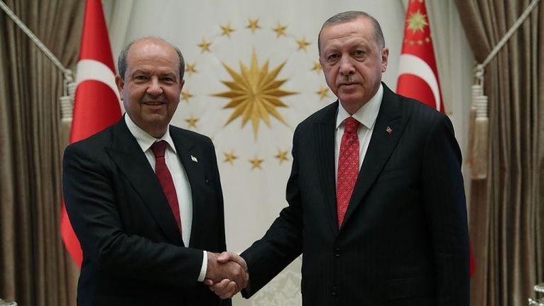 Αμμόχωστος : Γιατί σπεύδει ο Ερντογάν να στηρίξει τον Τατάρ | tanea.gr