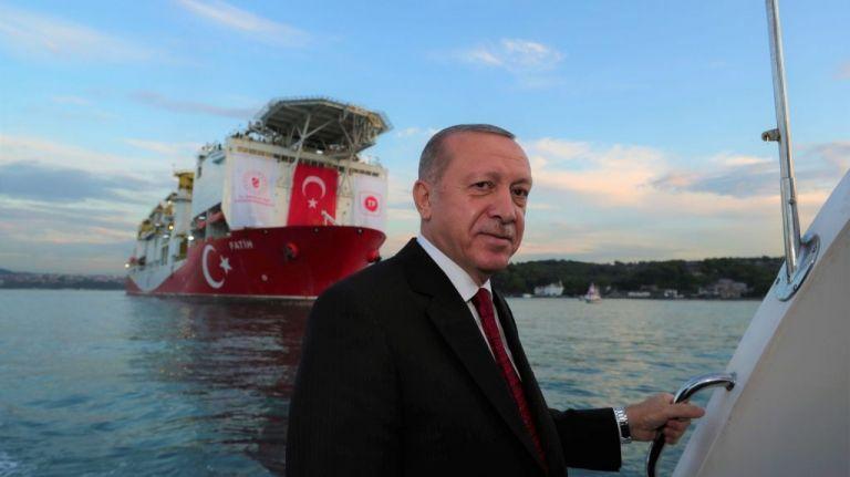 Νέα αποθέματα φυσικού αερίου στη Μαύρη Θάλασσα ανακοίνωσε ο Ερντογάν   tanea.gr