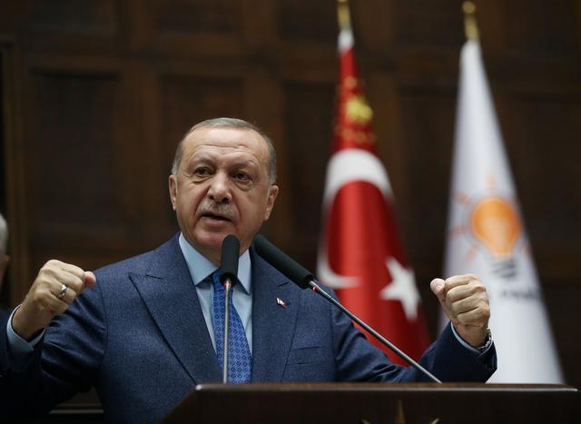 Σε σημείο μηδέν τα ελληνοτουρκικά: Συνεχίζει την πολιτική των προκλήσεων ο Ερντογάν – Πίστωση χρόνου από την ΕΕ | tanea.gr