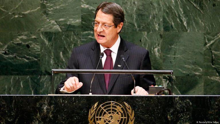 Κύπρος: Το Εθνικό Συμβούλιο συγκάλεσε ο Αναστασιάδης | tanea.gr