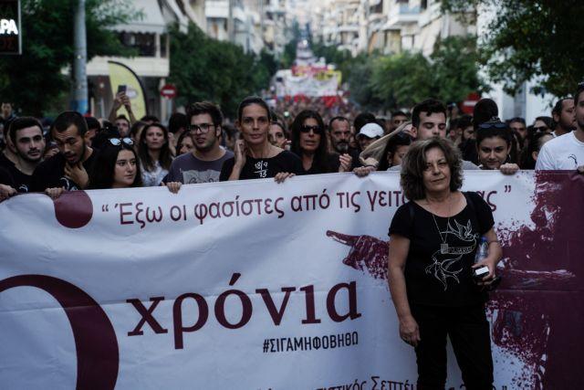 Δήμος Κερατσινίου-Δραπετσώνας: Δεν είναι αθώοι – Οι ναζί στη φυλακή | tanea.gr