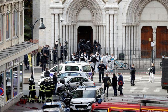 Επίθεση στη Νίκαια : Το προφίλ του δράστη – Στο ύψιστο επίπεδο συναγερμού η Γαλλία | tanea.gr