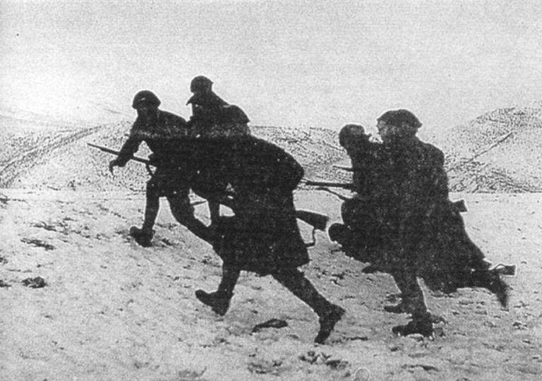 28η Οκτωβρίου : Όλο το Έπος του 1940 στην οθόνη του υπολογιστή σας   tanea.gr