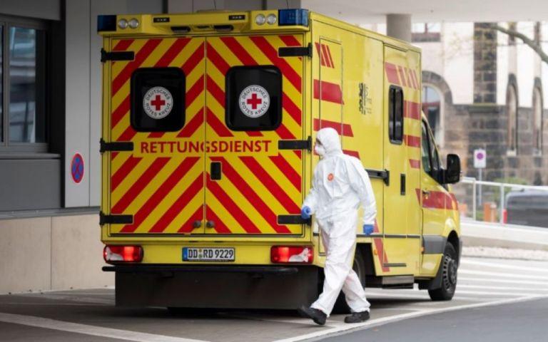 Γερμανία – Κοροναϊός : Πάνω από 10.000 θάνατοι και 403.291 κρούσματα | tanea.gr