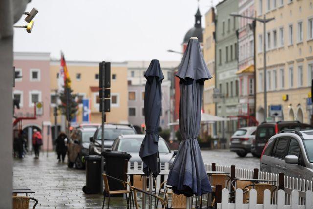 Γερμανία: Για 20.000 κρούσματα τη μέρα προειδοποιεί η κυβέρνηση   tanea.gr