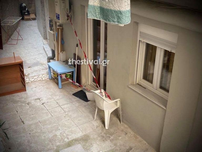 Θεσσαλονίκη: Εντοπίστηκε πτώμα γυναίκας σε υπόγειο διαμέρισμα | tanea.gr
