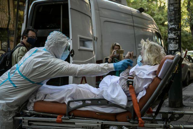 Κοροναϊός: Συναγερμός για τη νέα εστία σε γηροκομείο – «Εσπασε» το πρωτόκολλο ασφαλείας - Ο ΕΟΔΥ «δείχνει» τους νοσηλευτές | tanea.gr