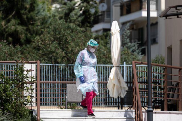 Σαρηγιάννης : Εξετάζουμε το σενάριο μικρών γενικών lockdown 10-15 ημερών | tanea.gr