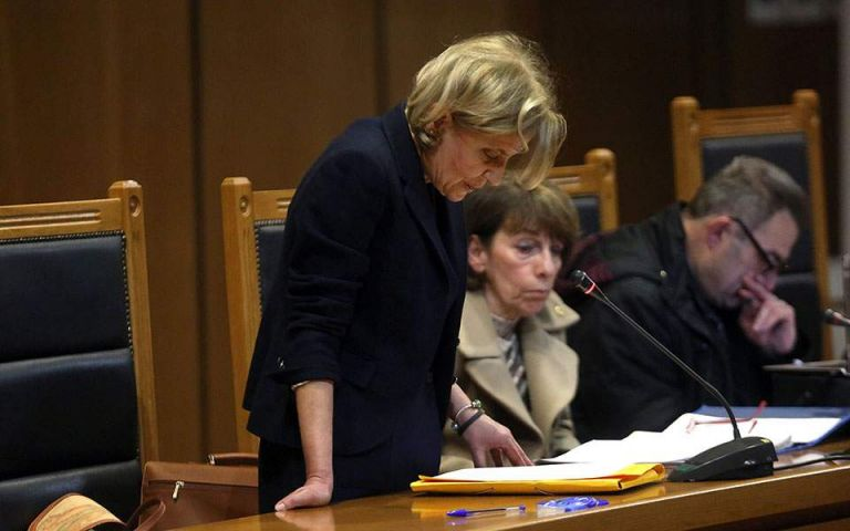 Η νομικά εσφαλμένη πρόταση της Εισαγγελέως για τους Χρυσαυγίτες | tanea.gr
