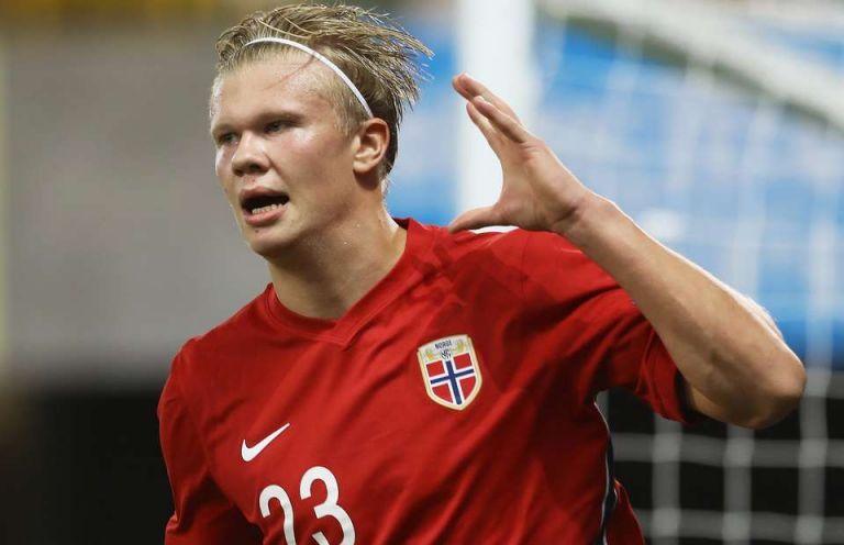Νορβηγία – Ρουμανία 4-0: Ασταμάτητος Χάαλαντ | tanea.gr