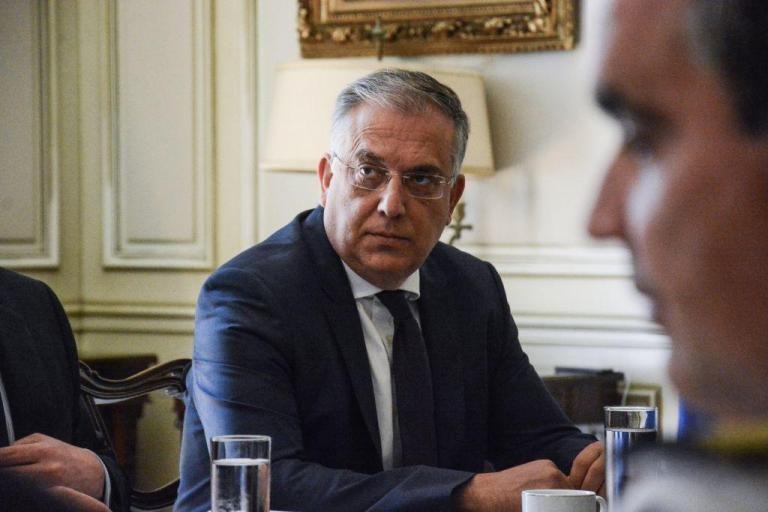 Θεοδωρικάκος: Την επόμενη εβδομάδα στη Bουλή το νομοσχέδιο για το ΑΣΕΠ | tanea.gr