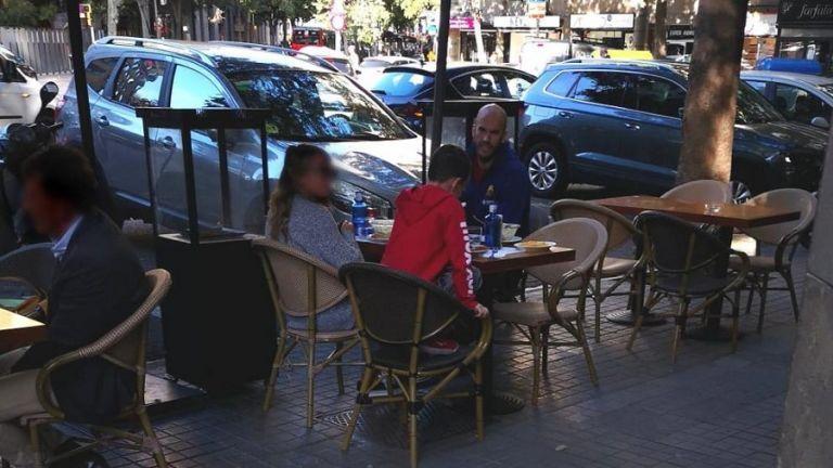 Μπαρτσελόνα: Ο Καλάθης έσπασε την καραντίνα και πήγε σε εστιατόριο   tanea.gr