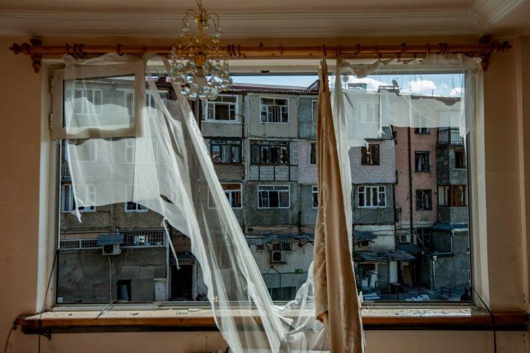 Ναγκόρνο Καραμπάχ: Τετραμερή με τη συμμετοχή της ίδιας, προτείνει η Τουρκία   tanea.gr