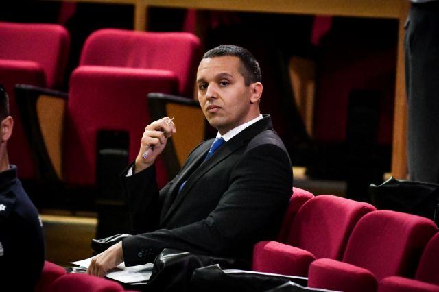Χρυσή Αυγή: Θρασύτατη αντίδραση από Κασιδιάρη στην πρόταση της εισαγγελέως για τις ποινές | tanea.gr