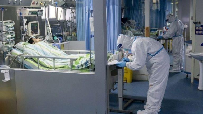 Κοροναϊός: 2.056 νέα κρούσματα και θάνατοι – Στους 135 οι διασωληνωμένοι | tanea.gr