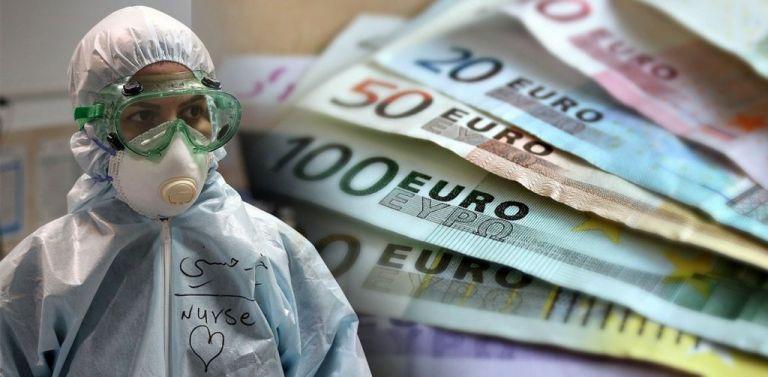 Κοροναϊός: Πόση θα είναι η απώλεια των εισοδημάτων στην Ελλάδα από την πανδημία   tanea.gr