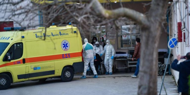 Κοροναϊός : Τρεις νεκροί μέσα σε λίγες ώρες – 515 τα θύματα στην Ελλάδα | tanea.gr