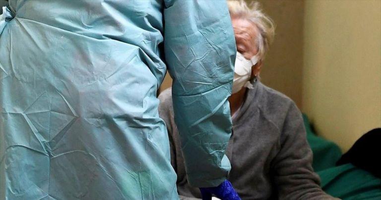 Κοροναϊός : Συναγερμός σε γηροκομείο στη Γλυφάδα – Εντοπίστηκαν κρούσματα | tanea.gr