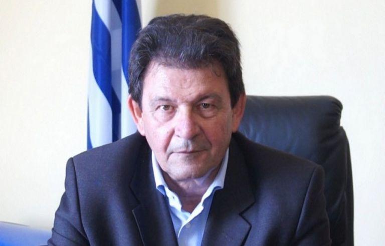 Πάρος : Πέθανε από κοροναϊό ο τέως δήμαρχος Χρήστος Βλαχογιάννης   tanea.gr