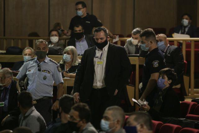 Προκλητικός ο Λαγός : Υπάρχει προκατάληψη από το Δικαστήριο | tanea.gr